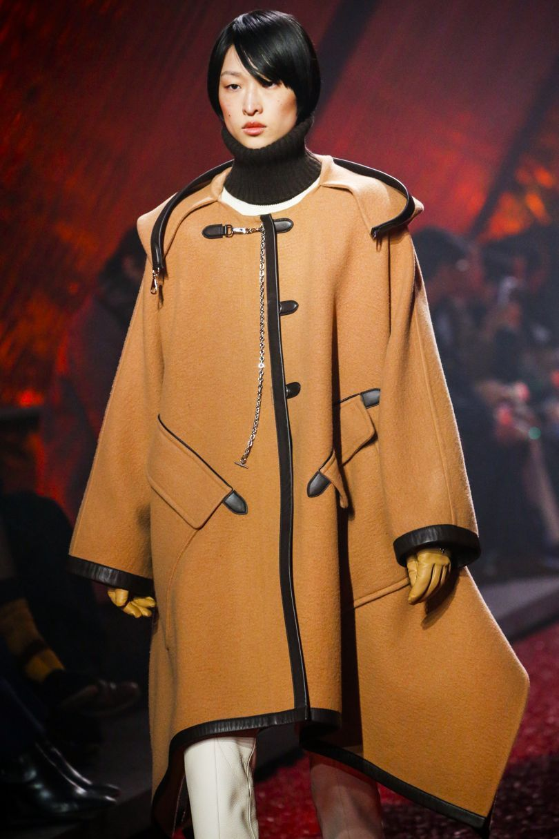 Hermes Autumn Winter 2018 Ready To Wear   Fashion   Pinterest ... be5c26f14ba