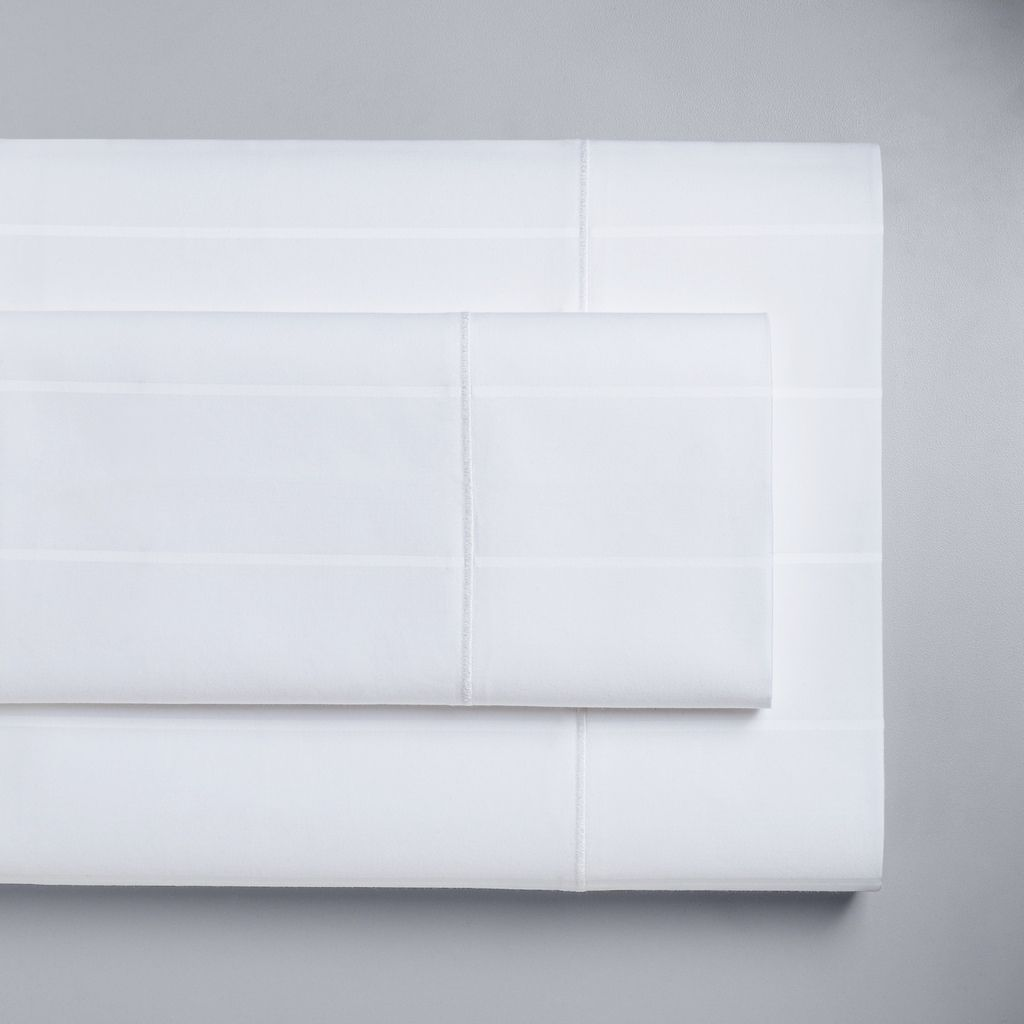 Simply Vera Vera Wang Supima Cotton 600 Thread Count Sheet Set Or