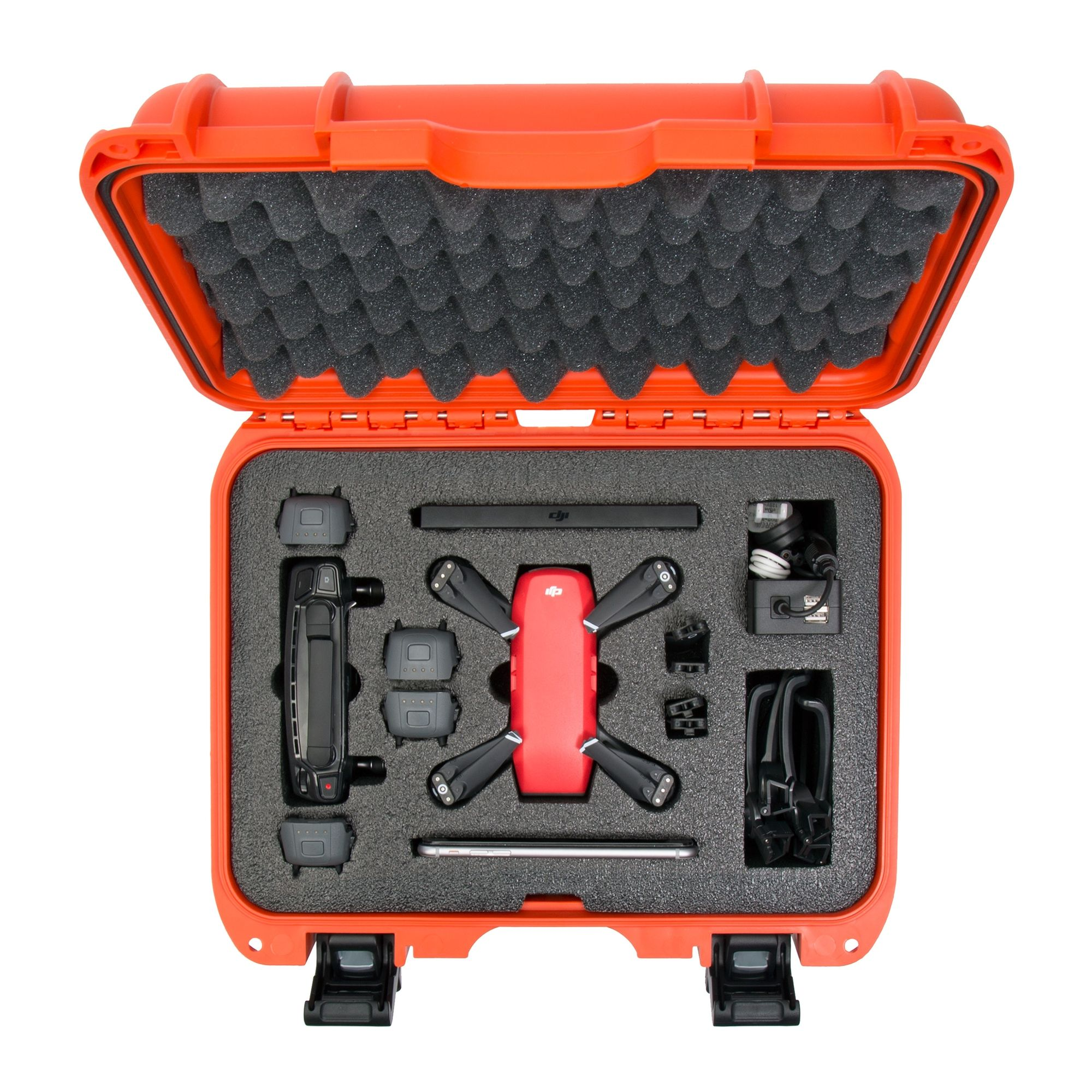915For DJI™ Spark Fly More | Media Series | Small drones, Dji spark