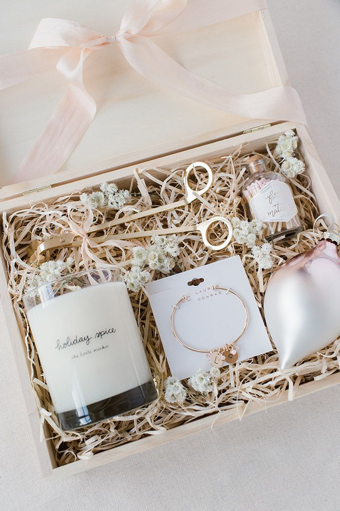DIY Gift Guide: How to Build the Perfect Gift Box