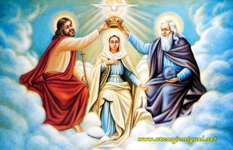 Jesus nasceu da virgem Maria | A caminho da santidade