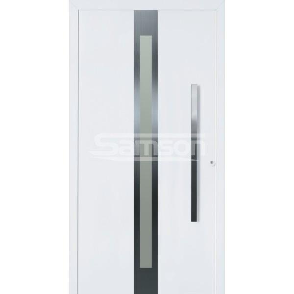 Thermosafe Style 686 Hormann Aluminium Entrance Doors Samson Doors