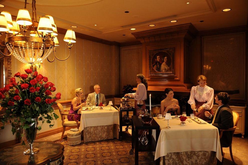 Fine Dining Restaurants Buffalo Ny Best