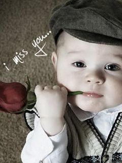 Download Free Baby I Love You Wallpapers For Your Mobile Phone I Miss You Wallpaper Cute Love Photos Cute Baby Wallpaper