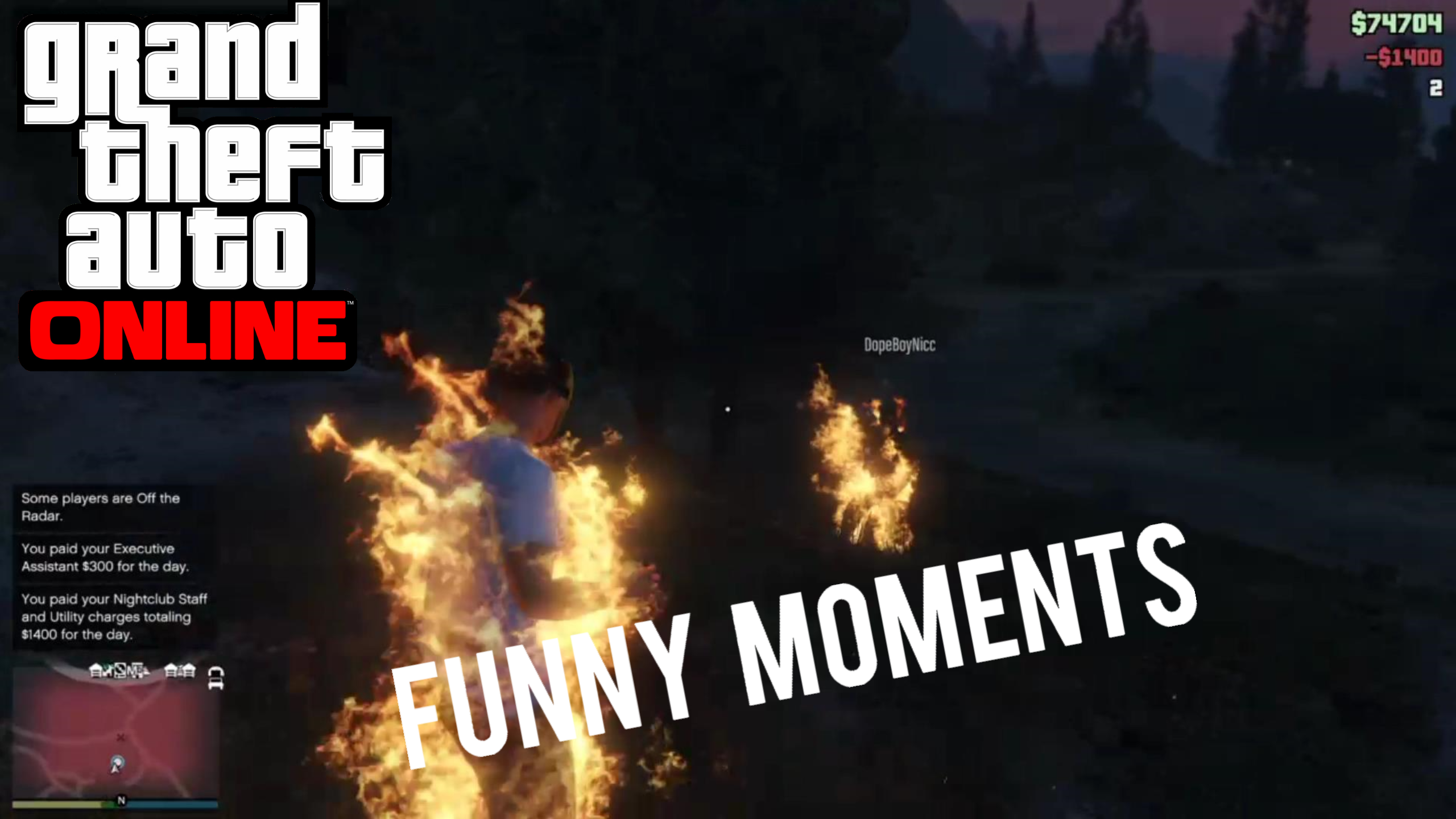 Funny Moments Compilation With Lemon Squad Funny Moments In This Moment Gta Funny