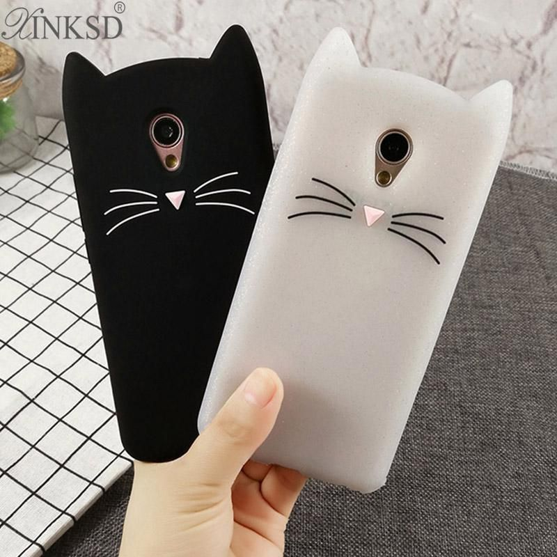 low priced 89c65 60c27 Glitter Cover For Meizu M6 Note Case Silicon Cover For Meizu M5 Note ...