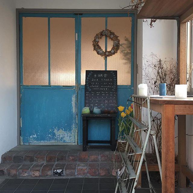 """""""手紙舎""""に行こう。手づくり雑貨とカフェに癒される空間とは   iemo[イエモ]"""
