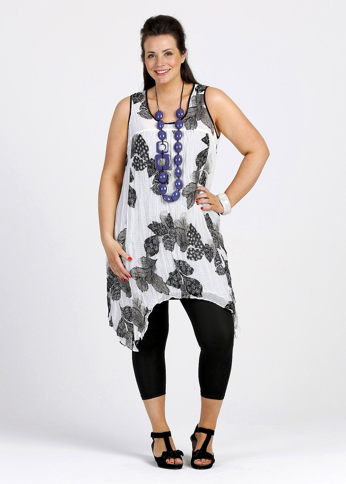 Clothes For Larger Size Women