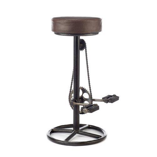 Terrific Williston Forge Singh Bicycle Pedal 77Cm Bar Stool In 2019 Evergreenethics Interior Chair Design Evergreenethicsorg