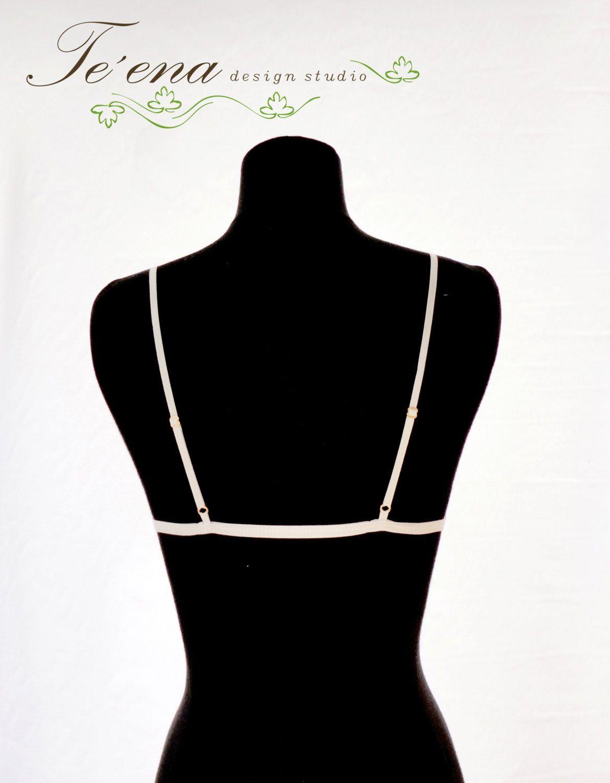 e7049b5cf03 Cleavage cover Low cut model Breastfeeding by TeenaFigLeaf