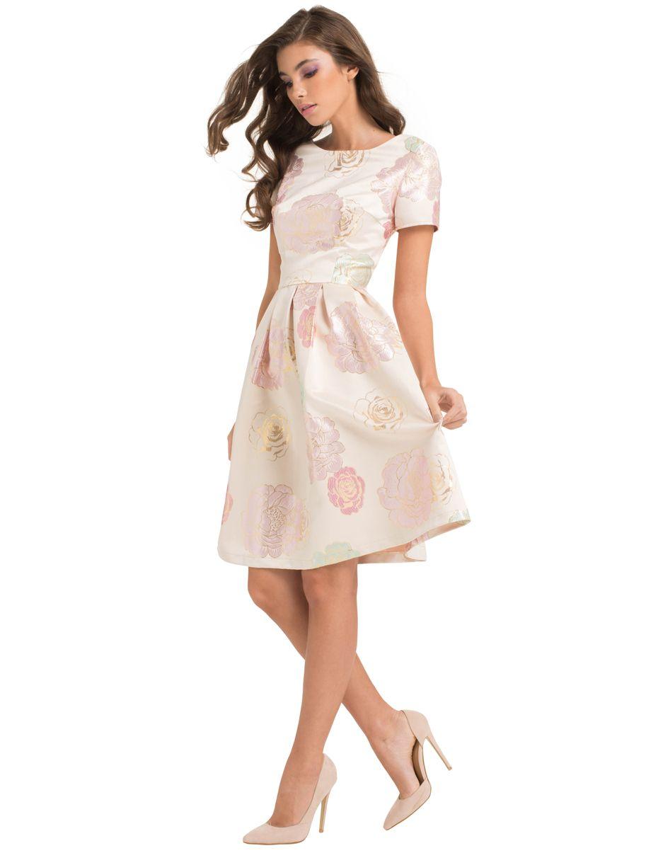 e73453a87da Chi Chi Selbie Dress - chichiclothing.com
