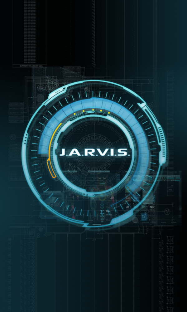Turn Your Ios Device Into Iron Man S Jarvis Iron Man Wallpaper Marvel Iron Man Iron Man