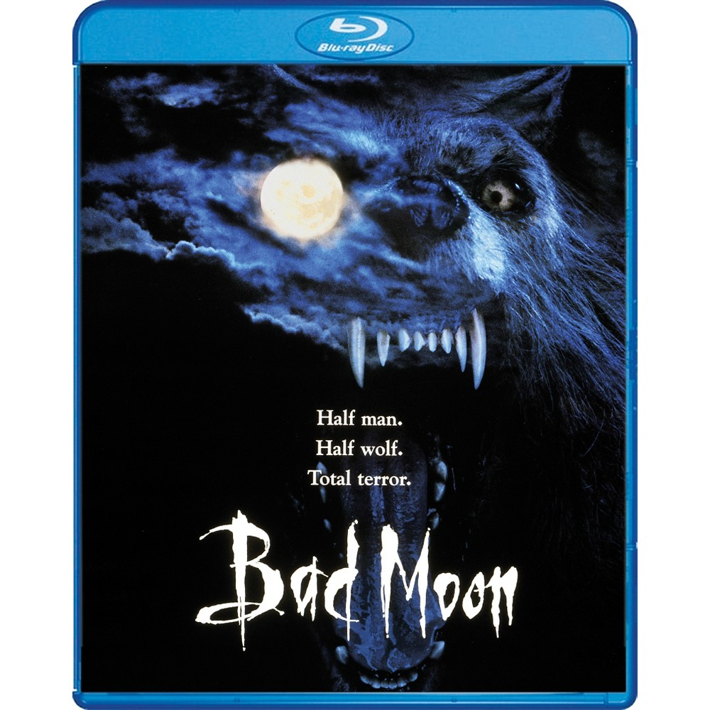 Bad Moon (Blu-ray), Movies