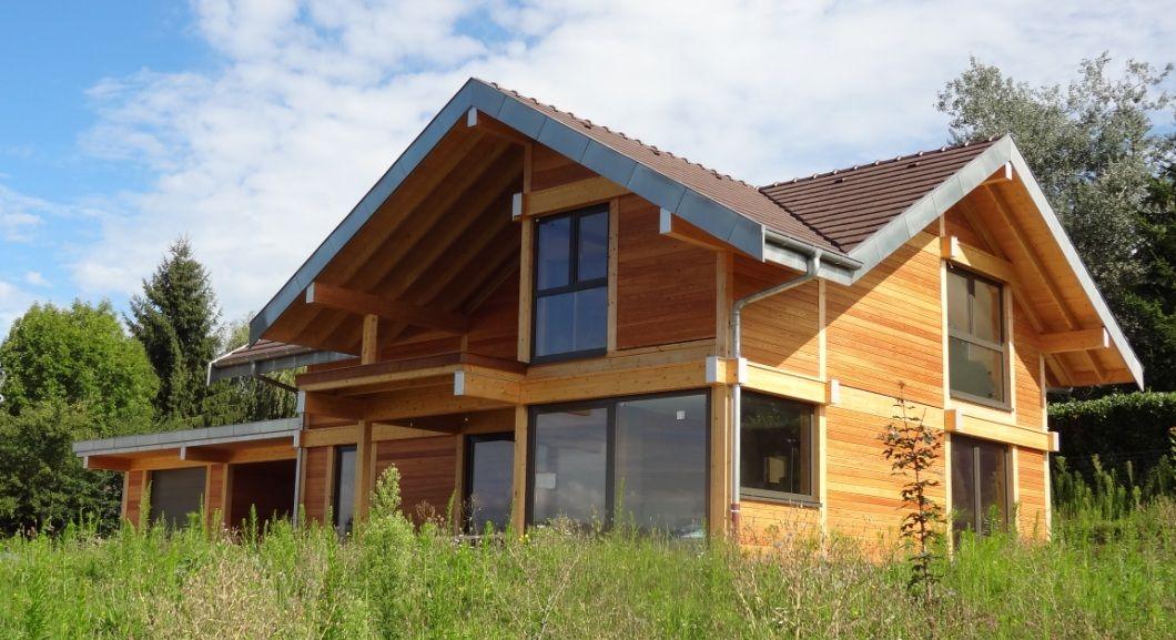 maison bois BBC poteau poutre savoie isére (2)_20120402120414JPG