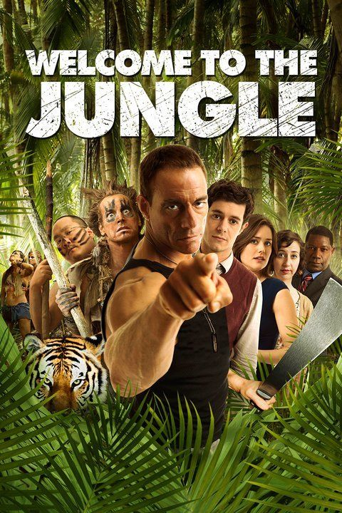 Welcome To The Jungle 2013 Movie Moviefone Welcome To The Jungle Movies To Watch Online Full Movies Online Free