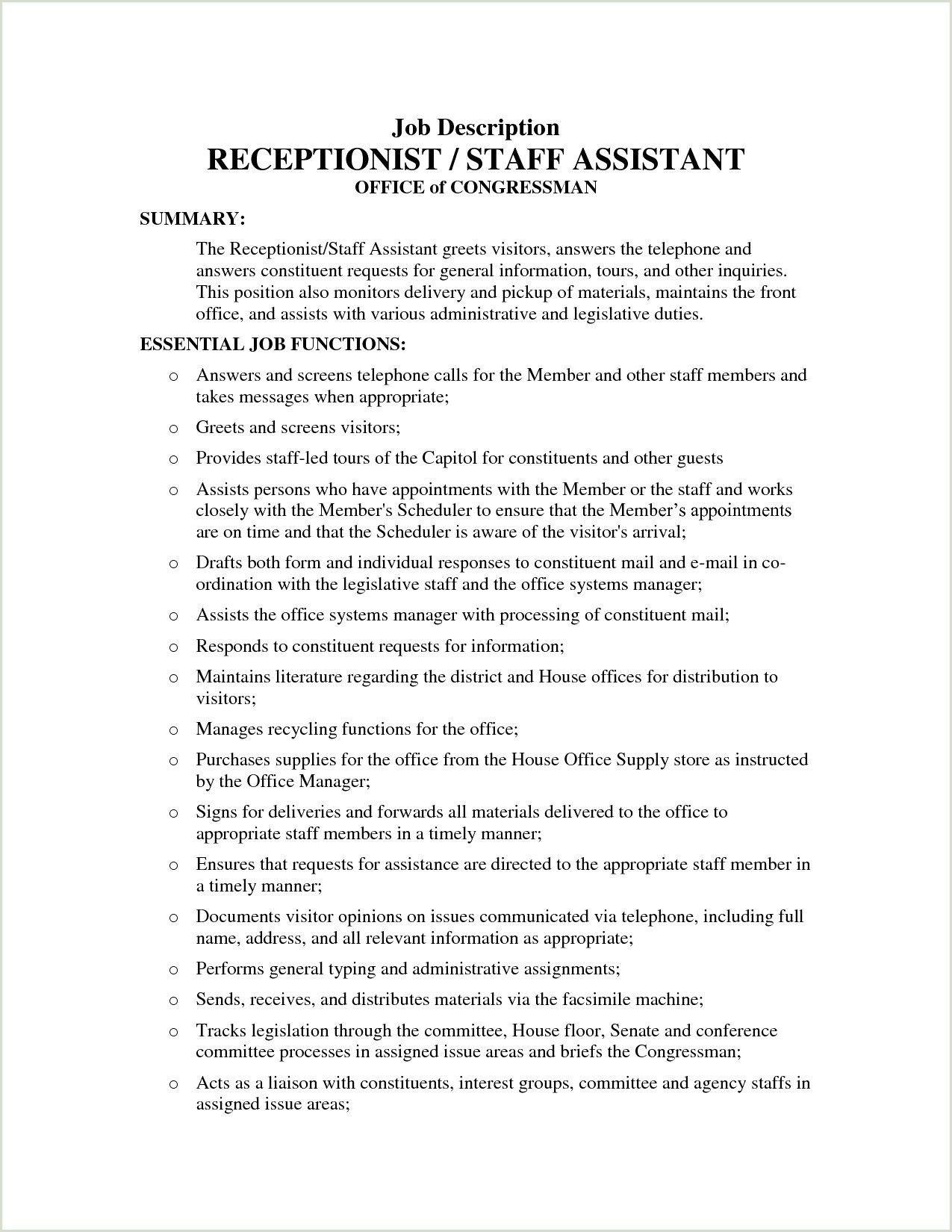 Dental front desk resume in 2020 job resume examples