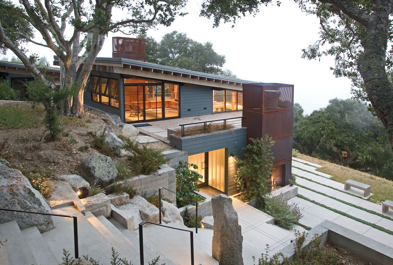1000+ images about rchitecture - Passive Solar Designed Homes on ... - ^