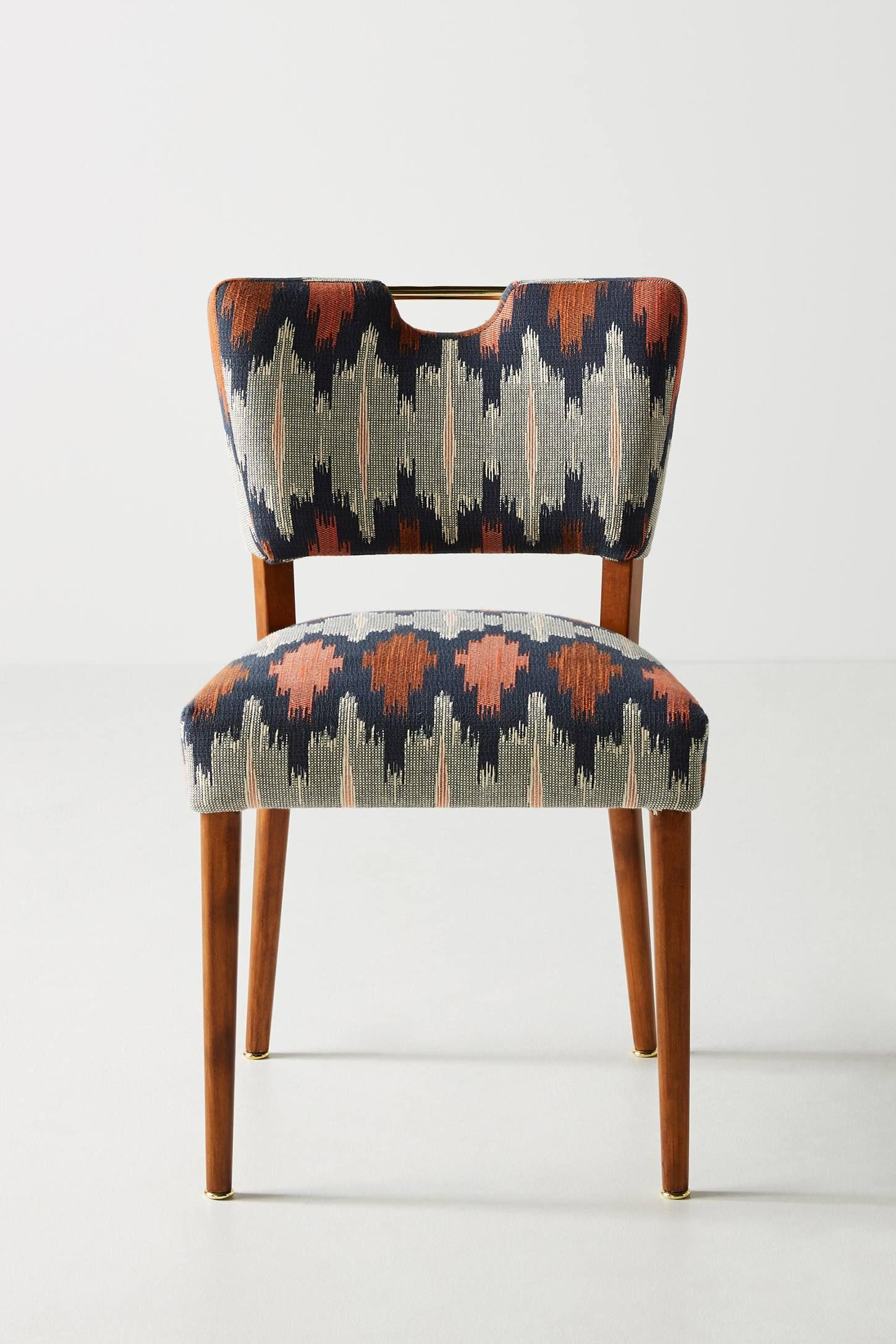 Wyatt Dining Chair Dining Chairs Blue Dining Chair Navy Dining