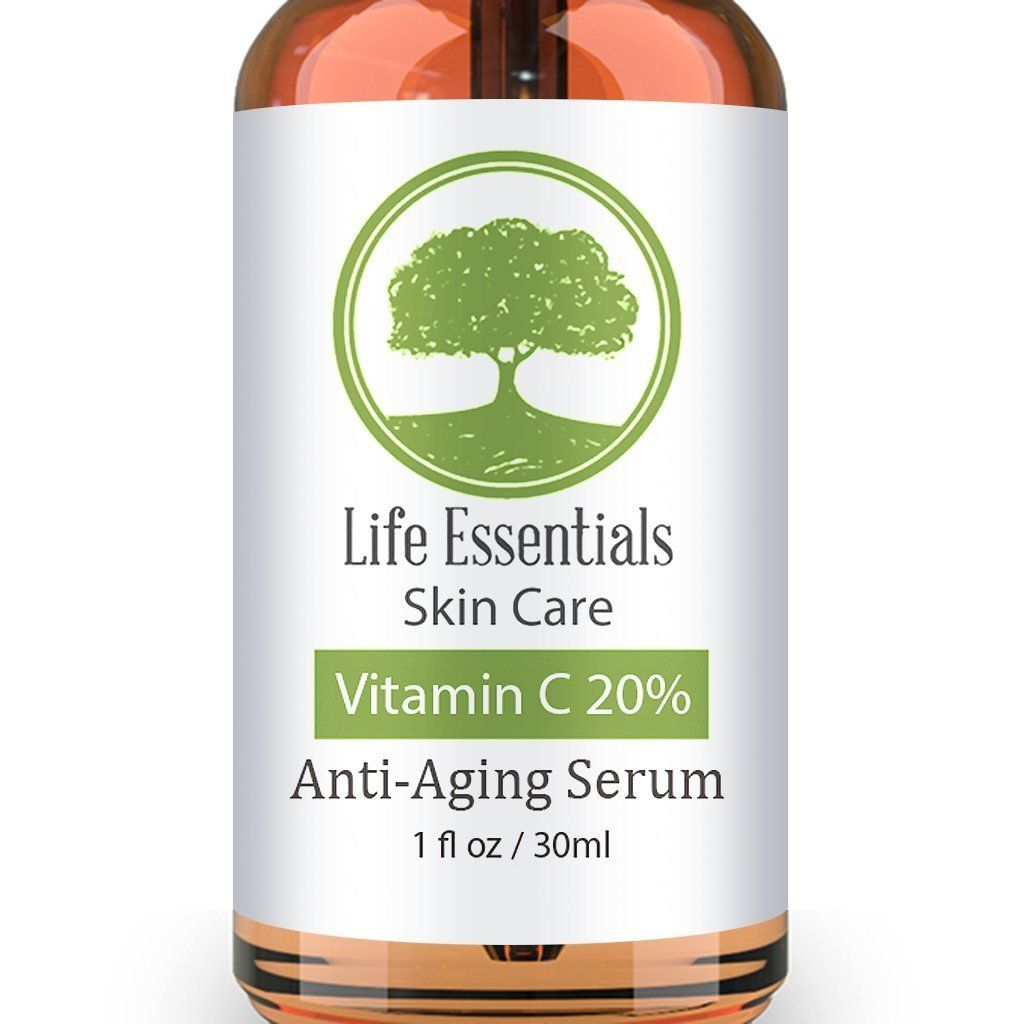 Vitamin c serum for face hyaluronic acid anti wrinkle anti