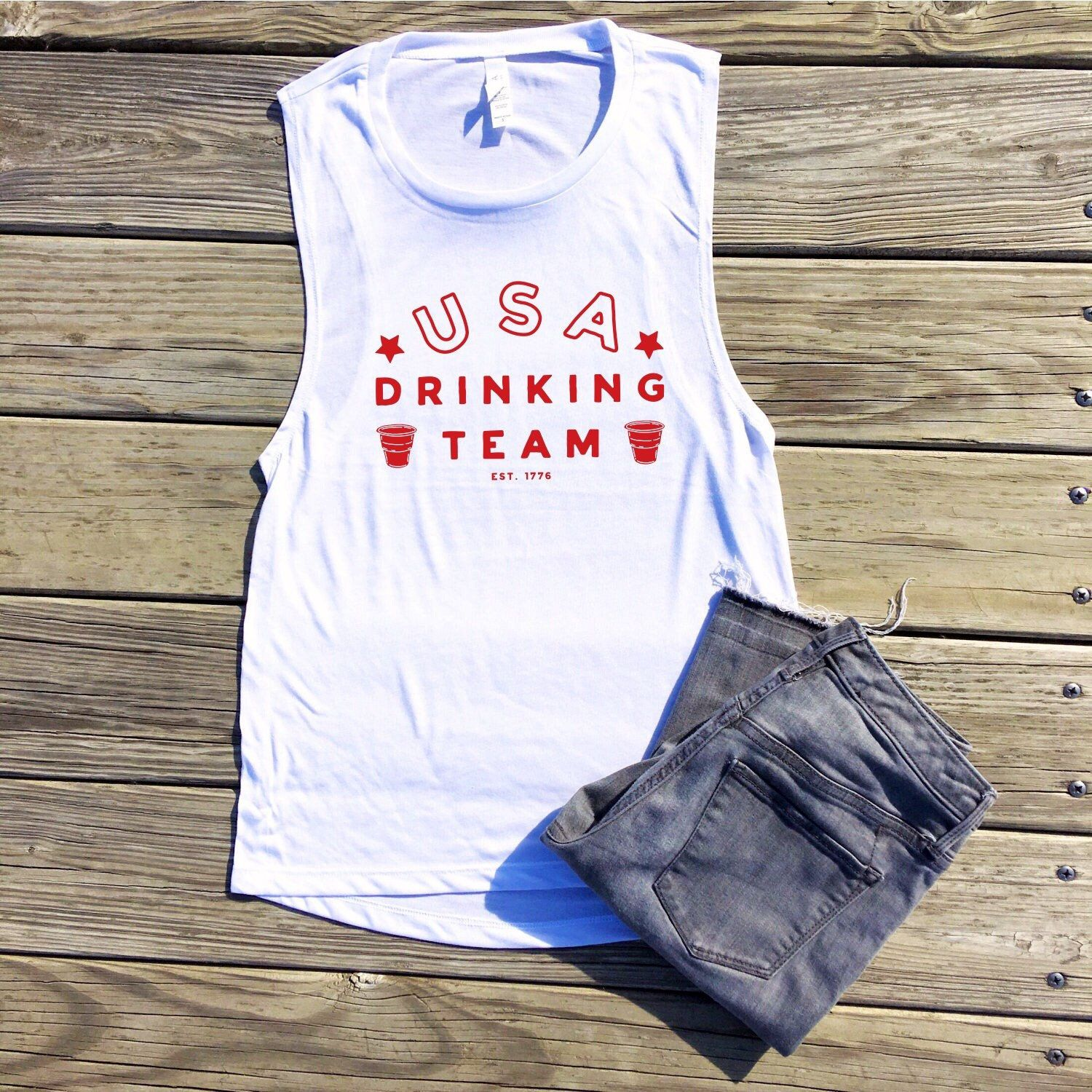 45730196689a7 Usa drinking team