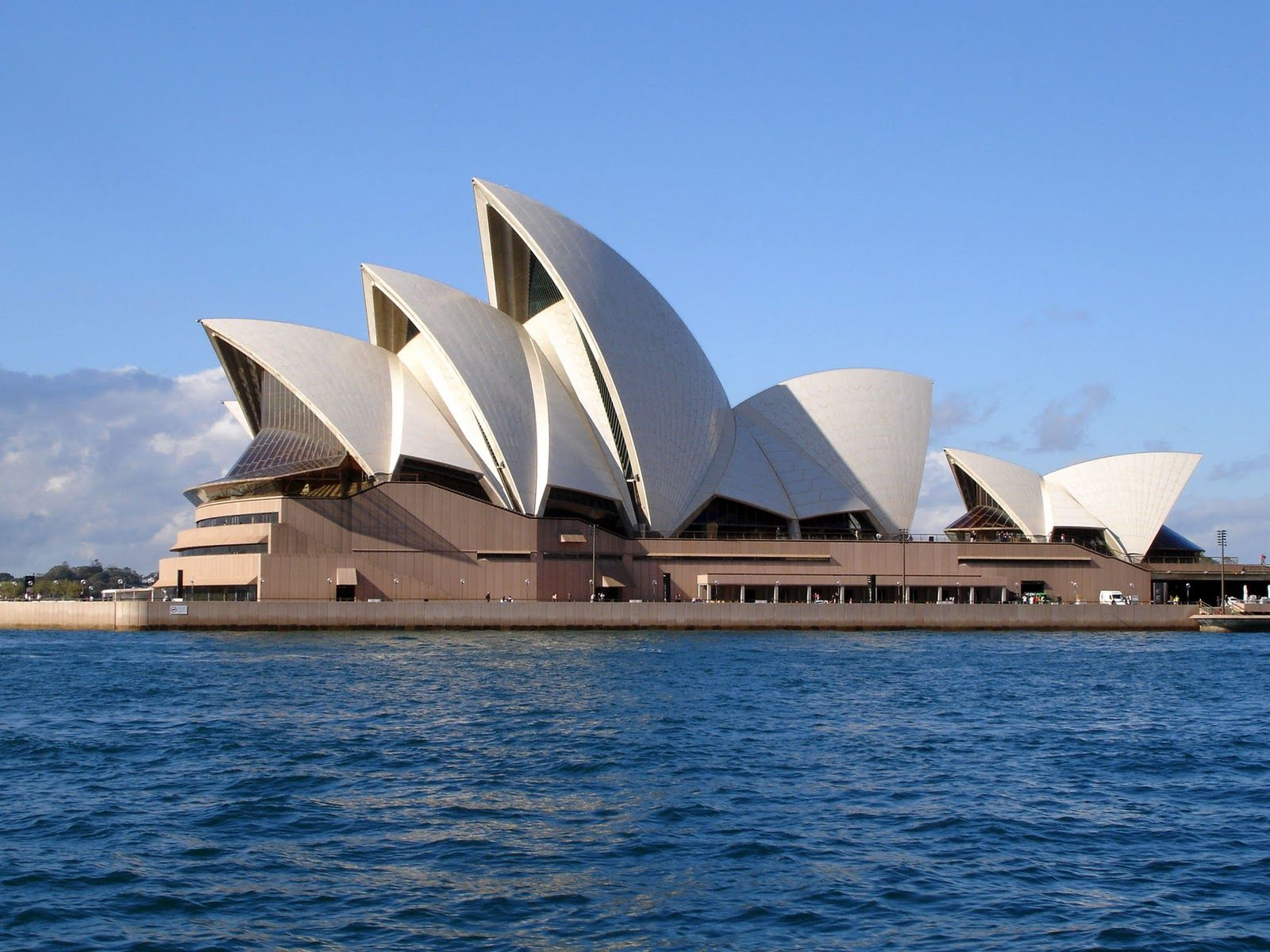 Sydney Opera House  Redirect  Renzo piano, Architecture, Sydney