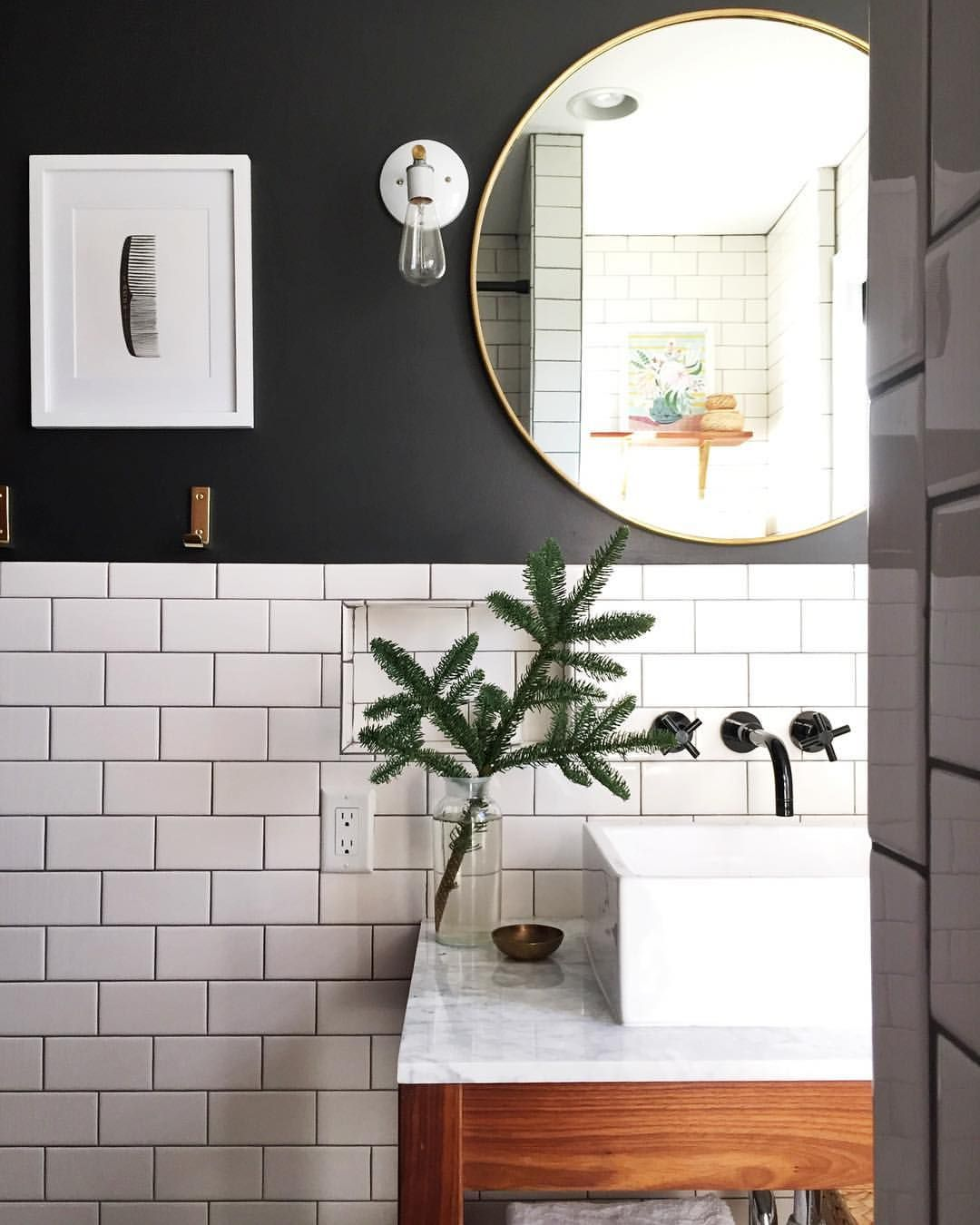 2 650 Followers 130 Following 301 Posts See Instagram Photos And Videos From Newport Brass Newportbrass With Images Bathroom Light Fixtures Round Mirror Bathroom