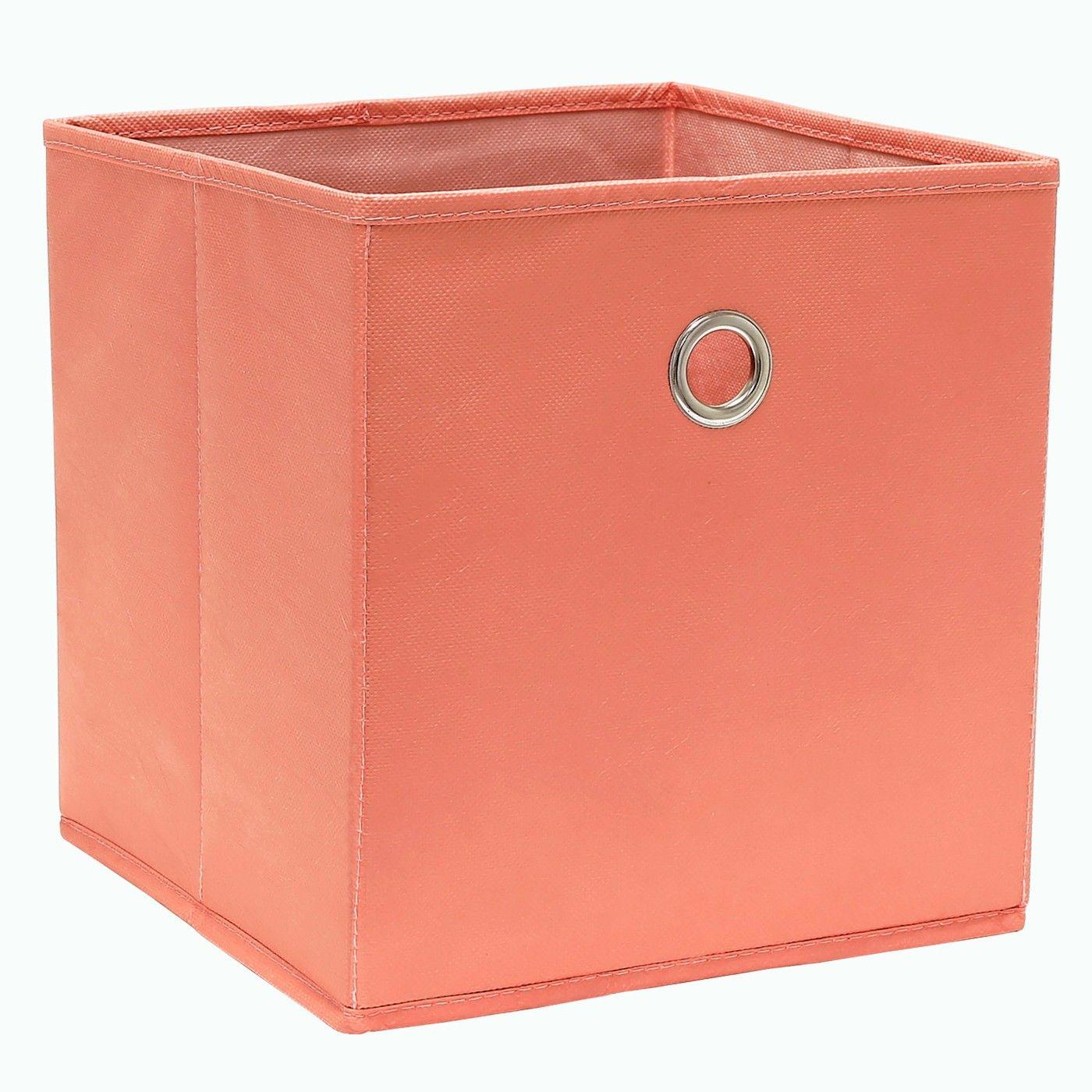 Fabric Cube Storage Bin 11 Room Essentials Cube Storage Bins Cube Storage Fabric Storage Bins