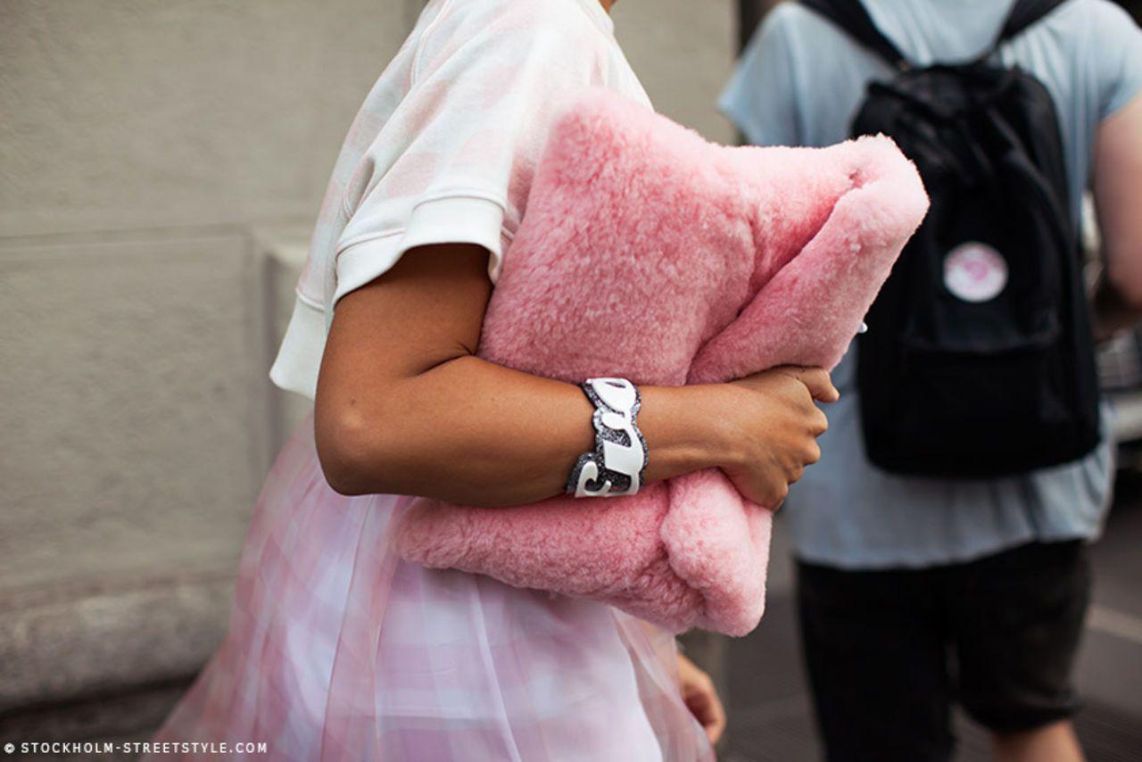 Pink Milano(image:stockholmstreetstyle)