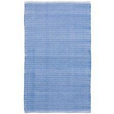 C3 Herringbone French Blue Indoor/Outdoor Rug | rugs | Pinterest ...