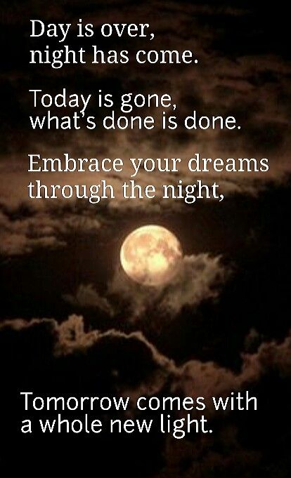 At The End Of The Day Good Night Quotes Good Morning Quotes Good Night Funny