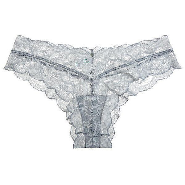 f6467772dc7 CLO intimo Fortuna Cheeky (44 AUD) ❤ liked on Polyvore featuring intimates
