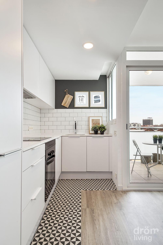 15 mindblowing kitchen flooring ideas – photos and