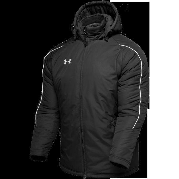 9105007d7 Under Armour Men's Deep Thaw Winter Jacket | MonsterMarketplace.com ...