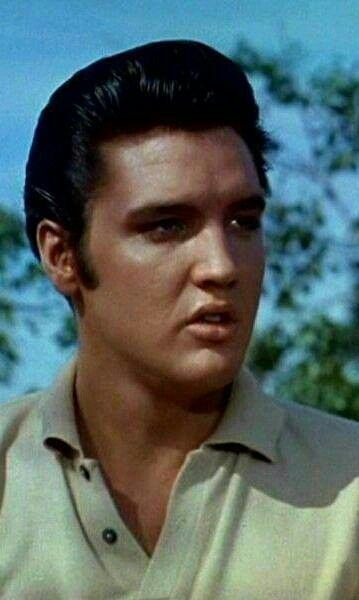 """July 9, 1957 Elvis' second motion picture, """"Loving You,"""" premieres in Memphis. It opens nationwide on July 30 and is on the Variety's National Box Office Survey for four weeks, peaking at #7. Elvis skips the premiere, but takes Anita and his parents to see a private midnight screening. Hit records include early Elvis songs such as the title track and classic smash """"Teddy Bear."""" Traveling, touring, record releases and personal appearances continue."""