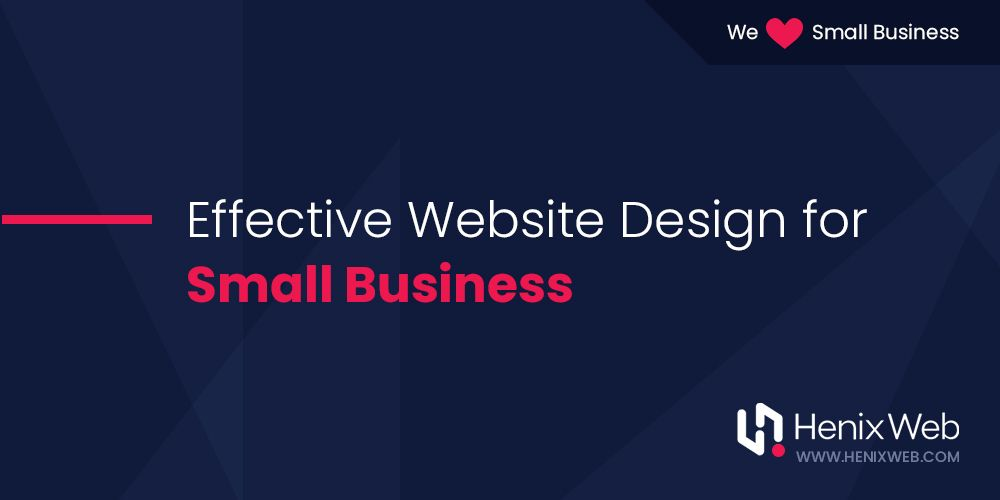 Great Website Design For Small Businesses Small Business Web Design Wordpress Web Design Web Development Design