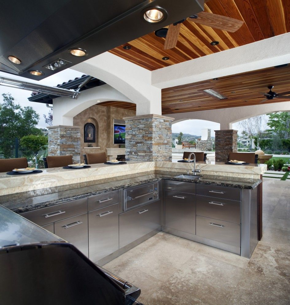 Best Majestic Stainless Steel Drawers Outdoor Kitchens With 400 x 300