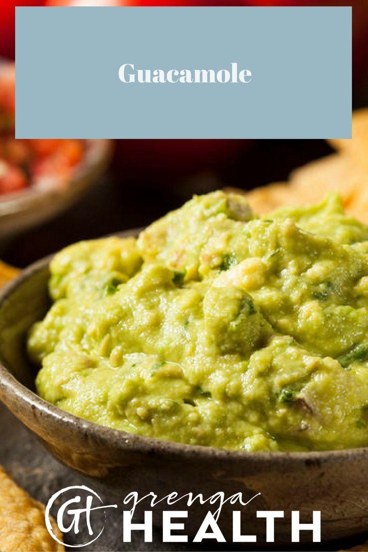 guacamole, guacamole recipes, healthy guacamole recipe, healthy snack recipes, healthy dips, easy guacamole recipes, quick guacamole recipes via /grengahealth/