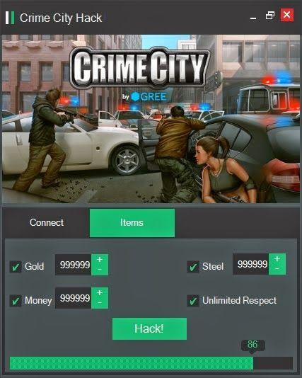 CRIME CITY CHEATS HACK 2018 Download Download Free Crime City hacks - copy the blueprint book max levchin