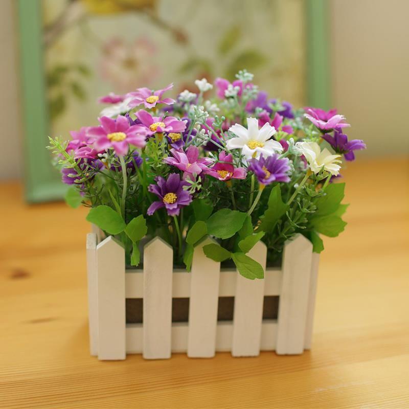 Image result for arreglos florales artificiales para casa - Arreglos florales artificiales para casa ...