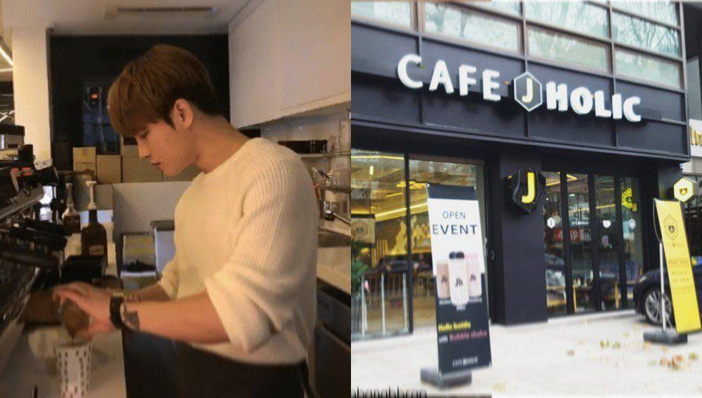 Restaurants And Cafes Owned By K Pop Idols Pop Idol Kpop Idol Kpop