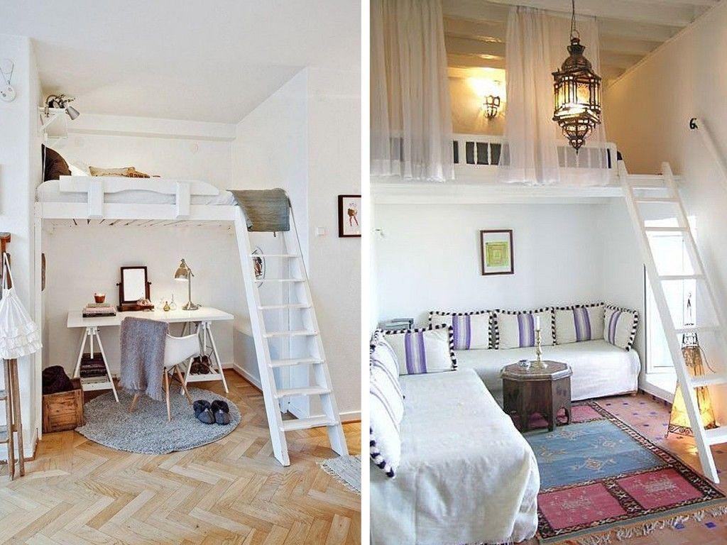 Consejos para decorar tu habitaci n multiusos ideas - Decora tu dormitorio ...