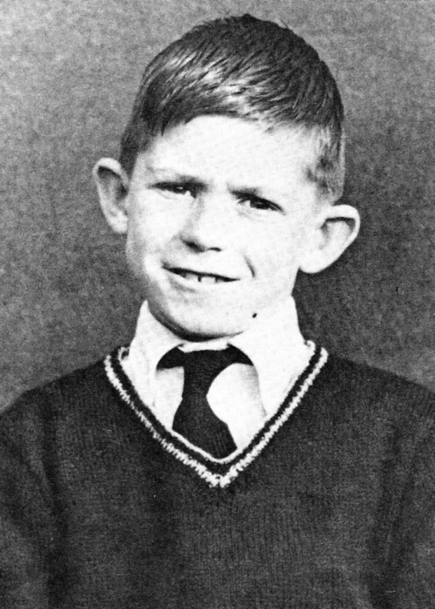 Rolling Stones Keith Richards Young