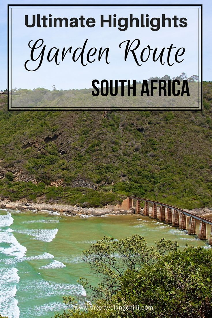 Top 10 Highlights of the Garden Route in South Africa | Africa ...