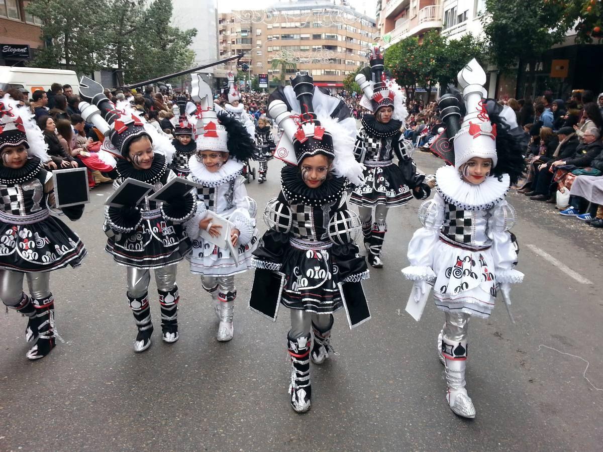 Hoy Extremadura A Diario Con Noticias Y ãºltima Hora Del Periã Dico Y La Ediciã N Digital Disfraces Chulos Los Mejores Disfraces Disfraces Carnaval