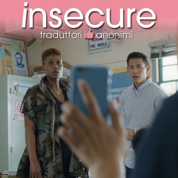 Nella prossima puntata di #Insecure altri problemi in vista da affrontare...che ci sia lo zampino di Daniel? :o https://www.youtube.com/watch?v=A_rZi2h-65s&feature=share #promo #traduttorianonimi #tvseries #subtitles #follow  #photooftheday #like #instagrammers  #igers #followme #like4like #l4l #follow4follow #f4f  #sub #subber #tvshow