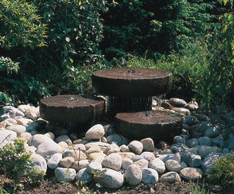 1000  images about Mill Stones on Pinterest