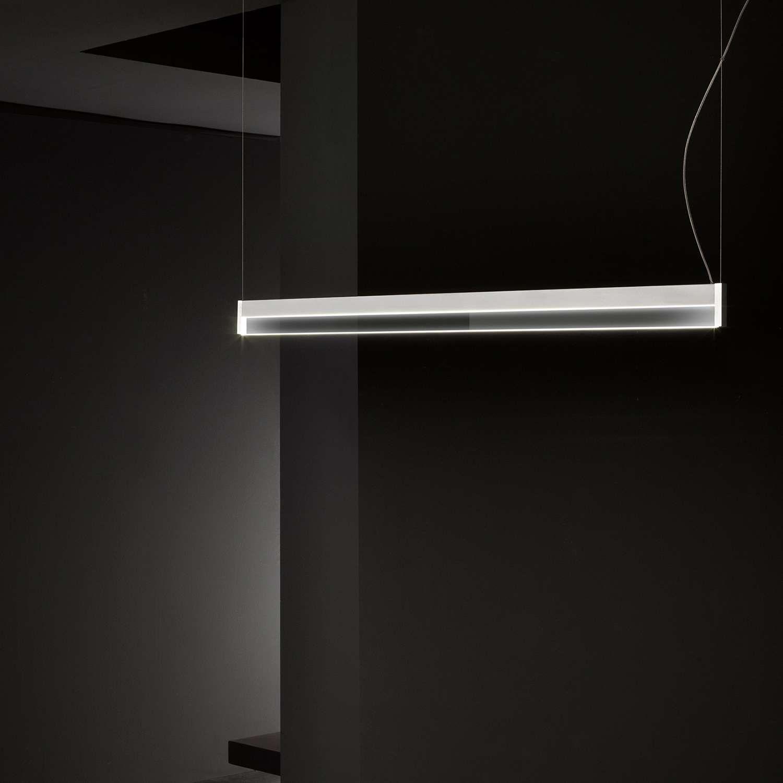 Frame SO LED Linear Pendant Light