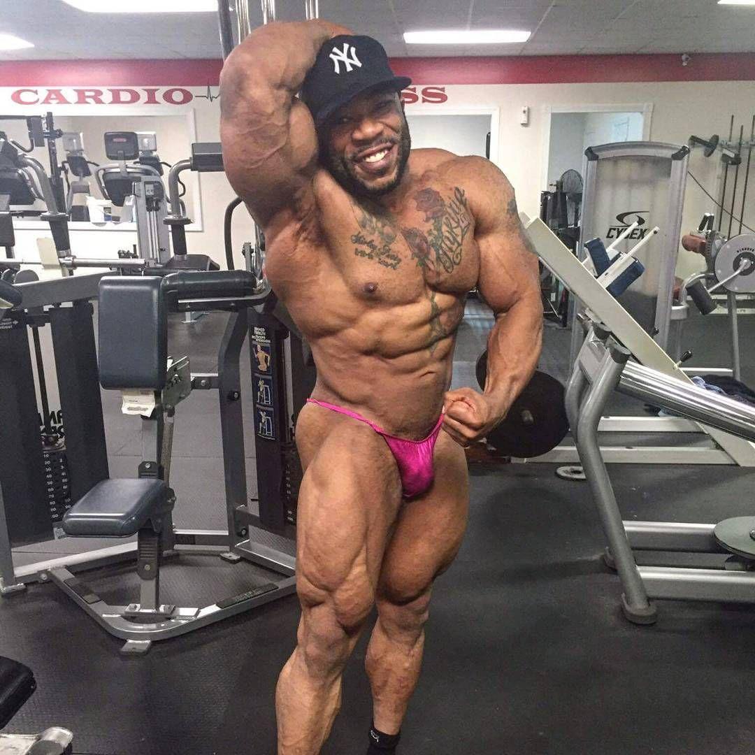 Resultado de imagem para Timale Petty bodybuilder