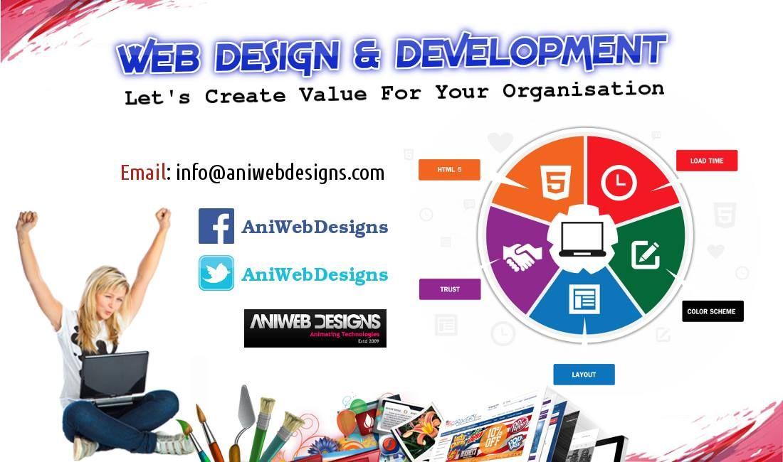 Web Design Development Services Aniwebdesign Business Texas Instatexas Dallas Texascity Instadallas Dallascity Websitedesign In 2020 With Images Web Development Design