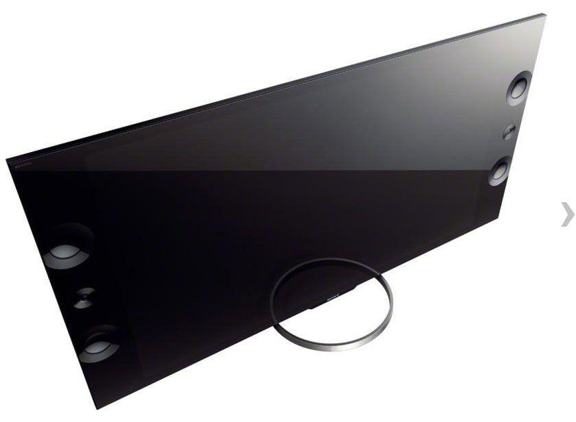 Sony lanseaza doua televizoare 4K in Romania --> Detalii pe www.luxul.ro